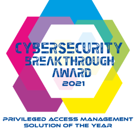 Remediant_CyberSecurity Breakthrough Awards2021