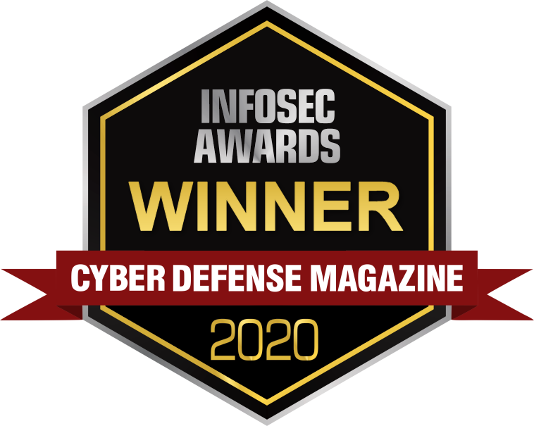 CDM InfoSec Awards Winner