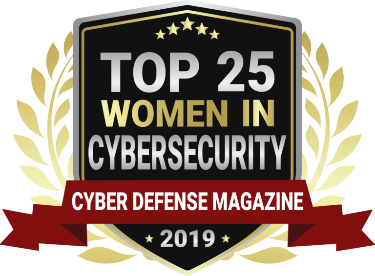 CDM Top 25 Women in Cybersecurity Winners
