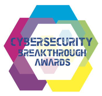 Cybersecurity Breakthrough Awards