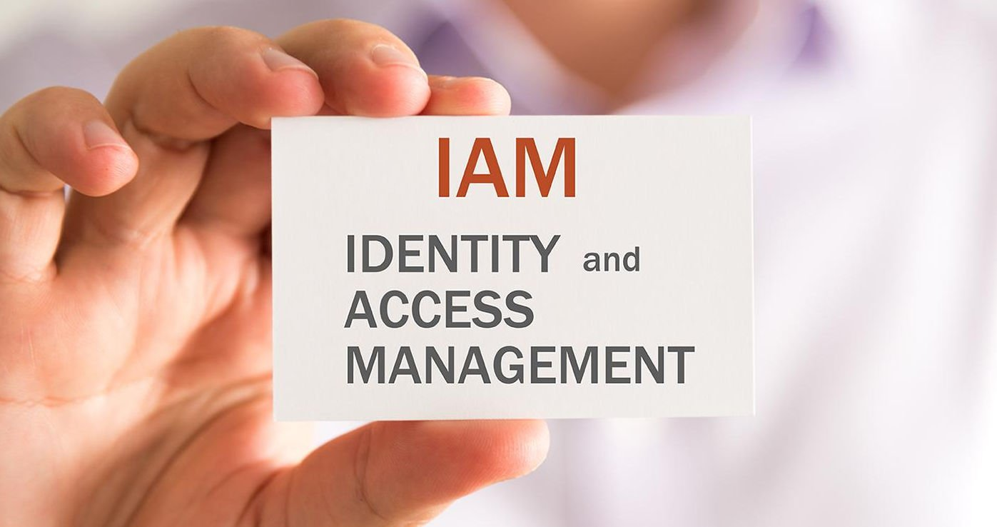 identity management and access management