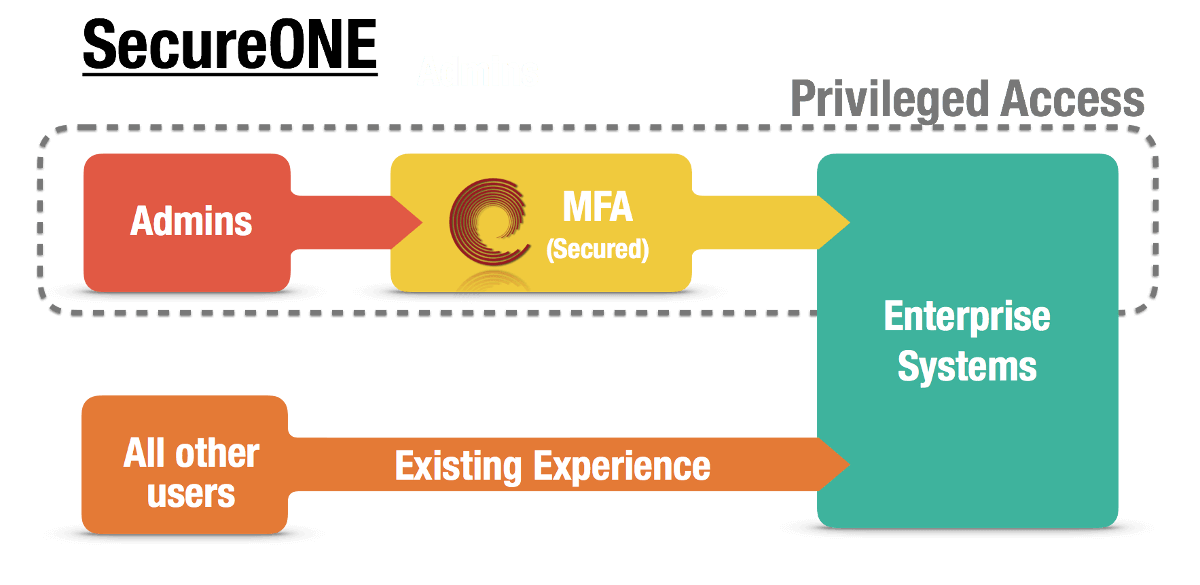 Multifactor Authentication Challenges